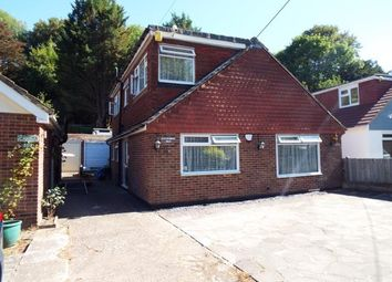 Thumbnail 3 bed bungalow for sale in Sunningvale Avenue, Biggin Hill, Westerham, Kent
