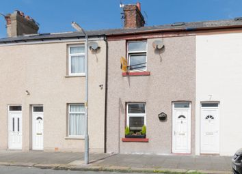 Thumbnail 2 bed terraced house for sale in Glasgow Street, Barrow-In-Furness