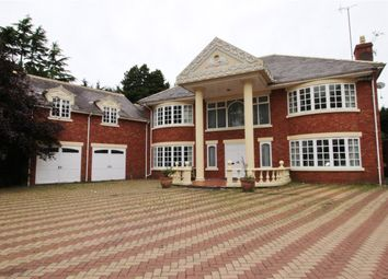 Thumbnail 6 bed detached house for sale in North Drive, Sandfield Park, Liverpool, Merseyside
