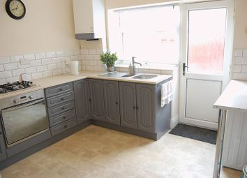 Thumbnail 2 bedroom terraced house to rent in Byron Avenue, Willington Quay, Wallsend