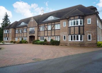 Thumbnail 3 bedroom flat for sale in Highfield Manor, Highfield Lane, Tyttenhanger, St. Albans
