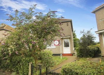 Thumbnail 2 bed semi-detached house to rent in Tyne Gardens, Ryton, Tyne & Wear