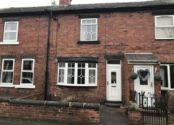 Thumbnail 2 bed terraced house to rent in Hodroyd Cottages, Brierley, Barnsley