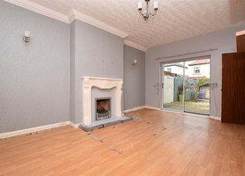 Thumbnail 3 bed terraced house for sale in Arkle Road, Prenton