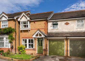 Thumbnail 3 bed terraced house for sale in Harper Drive, Maidenbower, Crawley