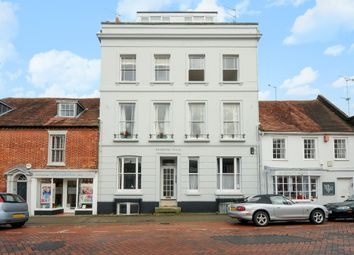 Thumbnail 2 bed flat to rent in Westgate, Chichester