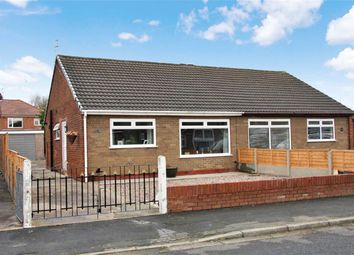 Thumbnail 2 bed semi-detached bungalow for sale in Irongate, Preston