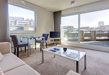 Thumbnail 1 bed terraced house to rent in Luke House, Westminster, London