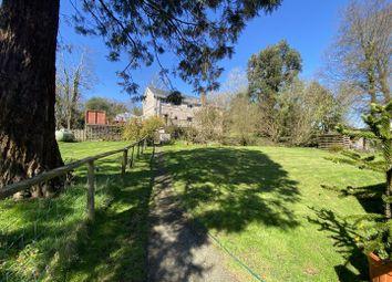 Thumbnail 5 bed farm for sale in Glynhir Road, Llandybie, Ammanford
