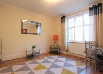 Thumbnail 1 bed flat to rent in Kenton Court, Kensington High Street, Kensington