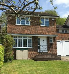 Thumbnail 3 bed link-detached house for sale in Middle Assendon, Henley-On-Thames, Oxfordshire