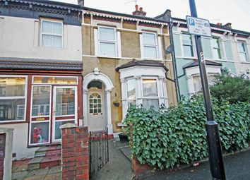 Thumbnail 1 bedroom flat to rent in Mornington Road, Leytonstone