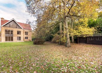 Thumbnail 5 bed detached house for sale in Autumn End, Grange Gardens, Farnham Common, Buckinghamshire