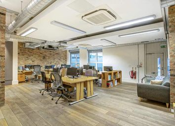 Thumbnail Office to let in Hackney