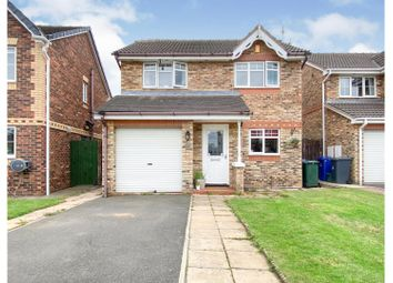 Thumbnail Detached house for sale in Fair Holme View, Armthorpe