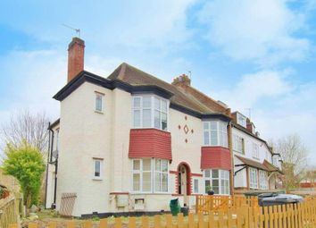 Thumbnail 1 bed flat for sale in Pollards Hill North, Norbury