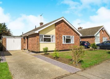 Thumbnail 3 bedroom bungalow to rent in Brackenwoods, Necton, Swaffham