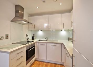 Thumbnail 1 bed flat to rent in Hove Ave, Walthamstow