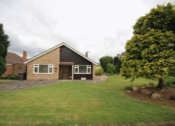 Thumbnail 3 bed detached bungalow to rent in Correnden Road, Tonbridge