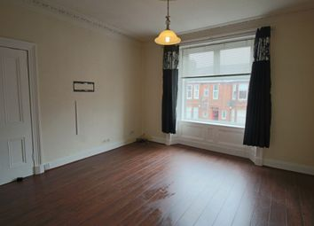 Thumbnail 2 bed flat to rent in Glebe Road, Kilmarnock, East Ayrshire