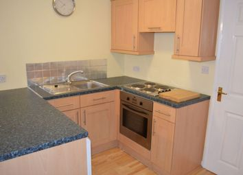 Thumbnail 1 bed flat to rent in Tang Hall Lane, York