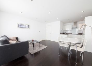 Thumbnail 1 bed flat to rent in Regent Canalside, Camden, London
