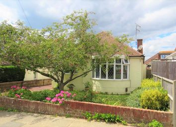 Thumbnail 5 bed detached bungalow for sale in Griffiths Avenue, Lancing
