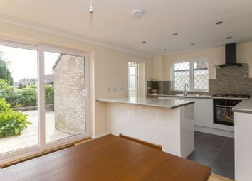 Thumbnail 3 bed semi-detached house for sale in Cornerswell Place, Penarth