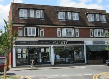 Thumbnail Commercial property for sale in 13/14 Broomhall Buildings, Chobham Road, Ascot, Berkshire