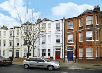 Thumbnail 1 bed flat for sale in Hackford Road, Brixton
