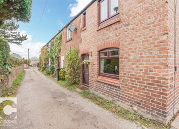 Thumbnail 1 bed end terrace house to rent in Normans Cottages, Newtown, Little Neston, Neston, Cheshire