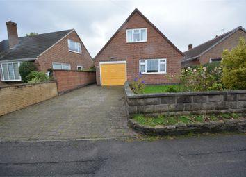 Thumbnail 3 bed detached house for sale in Village Road, Clifton Village, Nottingham