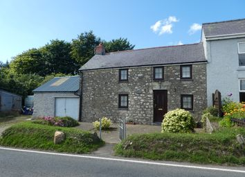 Thumbnail Cottage for sale in Ffostrasol, Llandysul