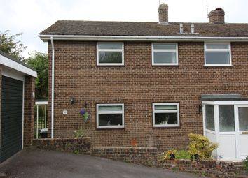 3 bed semi-detached house for sale in Arle Gardens, Alresford SO24