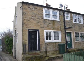 Thumbnail 2 bedroom end terrace house for sale in Ramsden Place, Clayton, Bradford