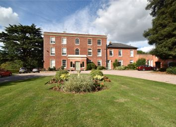 Thumbnail 3 bed flat for sale in Hawford House, Ombersley Road, Worcester, Worcestershire