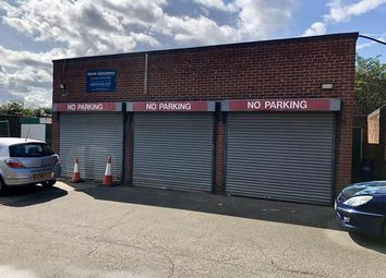 Thumbnail Light industrial to let in Unit 21A Colwick Industrial Estate, Private Road No.2, Colwick, Nottingham