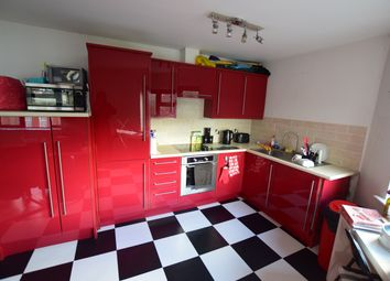 Thumbnail 1 bed flat to rent in 39A Haven Road, Canford Cliffs, Poole
