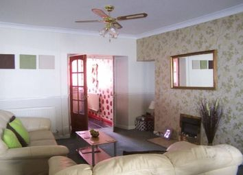 Thumbnail 2 bed terraced house to rent in Hafod Street, Swansea