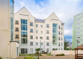 Thumbnail 2 bed flat for sale in St Peter Port, St. Peter Port, Guernsey