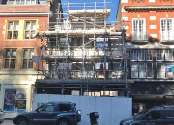 Thumbnail Commercial property for sale in Thames Street, Windsor, Berkshire