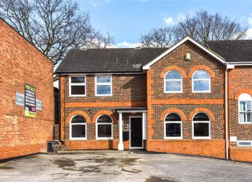 Stratfield House, 265 High Street, Crowthorne, Berkshire RG45. Studio for sale