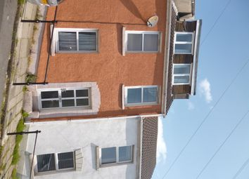 Thumbnail 3 bed terraced house to rent in Clifton Hill, Mount Pleasant, Swansea