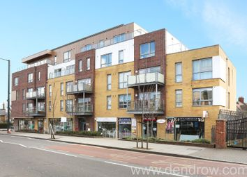 Thumbnail 2 bed flat to rent in Ealing Road, Wembley