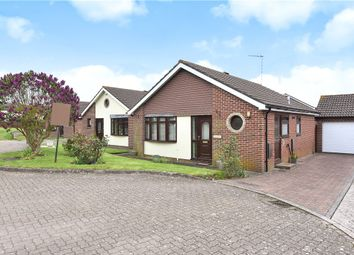 Thumbnail 2 bed detached bungalow for sale in Hawkins Way, Yeovil, Somerset