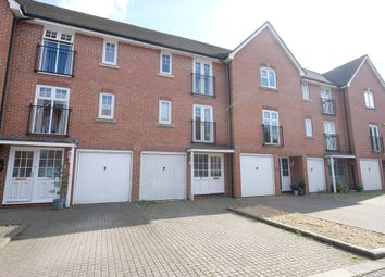 3 bed town house for sale in Quayside Walk, Marchwood SO40