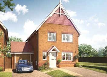 """Thumbnail 3 bed property for sale in """"The Mickelham"""" at Warren House Road, Wokingham"""