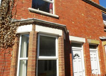 Thumbnail 2 bed terraced house to rent in Albion Terrace, Sleaford