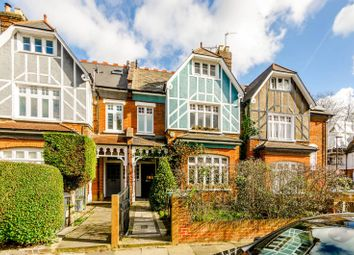 Thumbnail 5 bed property for sale in Birchington Road, Crouch End