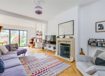 Thumbnail 5 bed property to rent in Chelmsford Square, London
